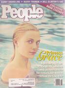 People Magazine September 21, 1992 Magazine