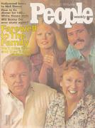 People Magazine March 27, 1978 Magazine