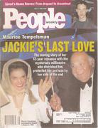 People Magazine July 11, 1994 Magazine