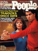 People Magazine January 9, 1978 Magazine