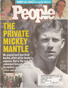 People Magazine August 28, 1995 Magazine