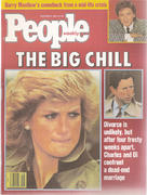 People Magazine November 9, 1987 Magazine