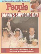 People Magazine February 17, 1986 Magazine