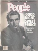 People Magazine July 24, 1989 Magazine