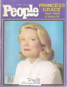 People Magazine September 27, 1982 Magazine