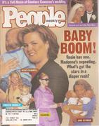 People Magazine July 8, 1996 Magazine