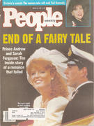 People Magazine March 30, 1992 Magazine
