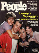 People Magazine January 30, 1978 Magazine