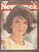 Newsweek Magazine May 30, 1994 Magazine