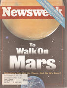Newsweek Magazine July 25, 1994 Magazine