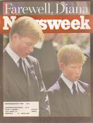 Newsweek Magazine September 15, 1997 Magazine