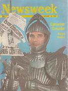 Newsweek Magazine January 22, 1968 Magazine