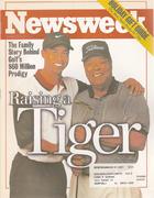 Newsweek Magazine December 9, 1996 Magazine