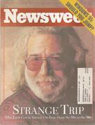Newsweek Magazine August 21, 1995 Magazine