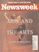 Newsweek Magazine January 18, 1993 Magazine