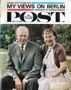 The Saturday Evening Post December 9, 1961 Magazine