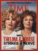 Time Magazine June 24, 1991 Magazine