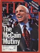 Time Magazine February 14, 2000 Magazine
