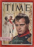 Time Magazine October 11, 1954 Magazine