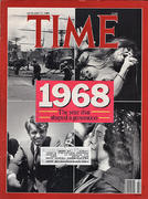 Time Magazine January 11, 1988 Magazine