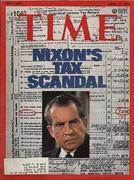 Time Magazine April 15, 1974 Magazine