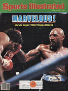Sports Illustrated April 22, 1985 Magazine