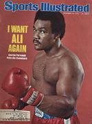 Sports Illustrated December 15, 1975 Magazine