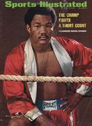 Sports Illustrated June 18, 1973 Magazine