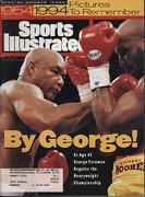 Sports Illustrated November 14, 1994 Magazine