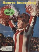 Sports Illustrated January 2, 1967 Magazine