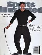 Sports Illustrated December 18, 2000 Magazine