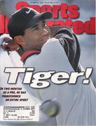 Sports Illustrated October 28, 1996 Magazine