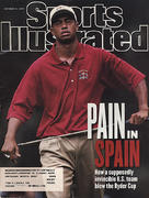Sports Illustrated October 6, 1997 Magazine