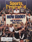 Sports Illustrated April 18, 1988 Magazine