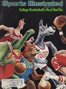 Sports Illustrated December 2, 1974 Magazine