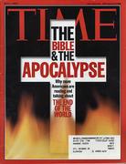 Time Magazine July 1, 2002 Magazine