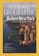 National Geographic September 2009 Magazine