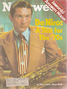 Newsweek Magazine May 16, 1977 Magazine