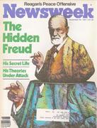 Newsweek Magazine November 30, 1981 Magazine