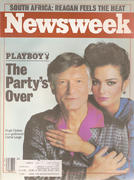 Newsweek Magazine August 4, 1986 Magazine