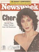 Newsweek Magazine November 30, 1987 Magazine