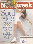 Newsweek Magazine February 16, 1998 Magazine
