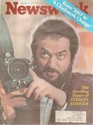 Newsweek Magazine January 3, 1972 Magazine