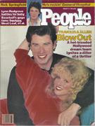 People Magazine August 17, 1981 Magazine
