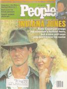 People Magazine July 2, 1984 Magazine