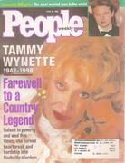 People Magazine April 20, 1998 Magazine
