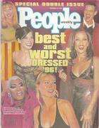 People Magazine September 16, 1996 Magazine