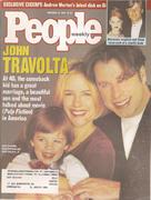 People Magazine November 14, 1994 Magazine