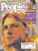 People Magazine April 25, 1994 Magazine