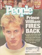 People Magazine October 16, 2000 Magazine